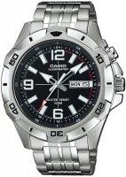 zegarek  Casio MTD-1082D-1AVEF