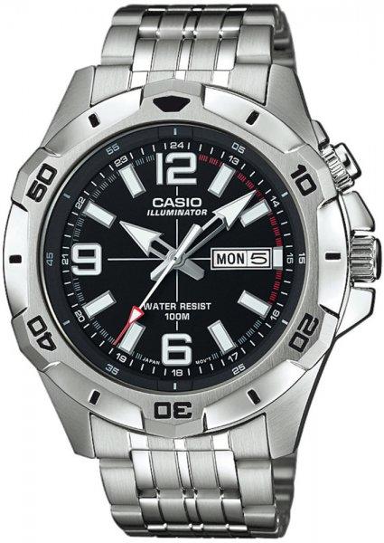 MTD-1082D-1AVEF - zegarek męski - duże 3