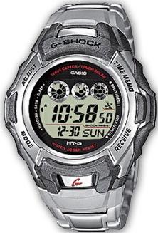 Zegarek G-Shock Casio Rayrider -męski - duże 3