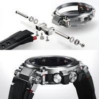 Zegarek męski Casio g-shock exclusive MTG-B1000-1AER - duże 3