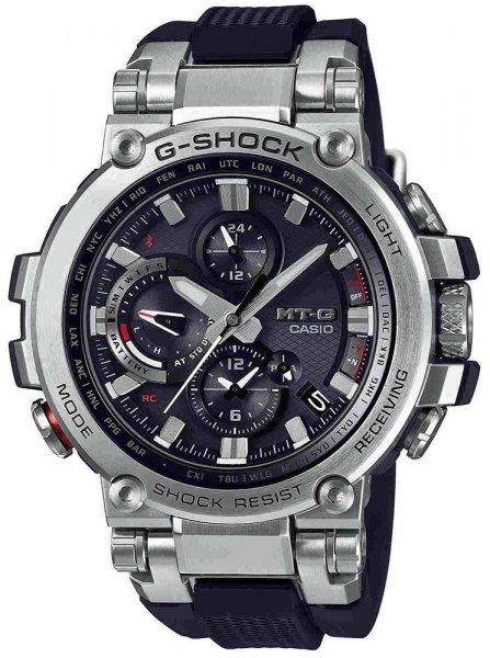 Zegarek Casio G-SHOCK MTG-B1000-1AER - duże 1