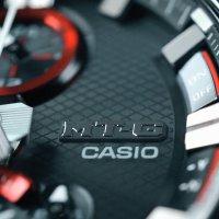 Zegarek męski Casio g-shock exclusive MTG-B1000B-1A4ER - duże 2