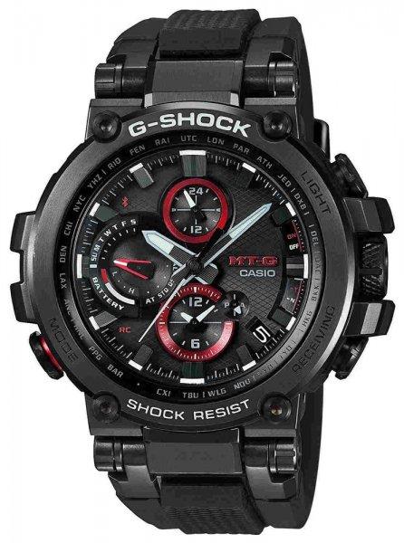 MTG-B1000B-1AER - zegarek męski - duże 3