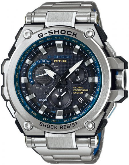 MTG-G1000D-1A2ER - zegarek męski - duże 3