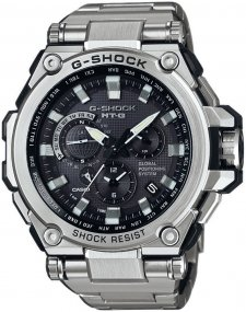 zegarek męski Casio MTG-G1000D-1AER