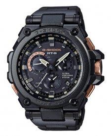 zegarek METAL TWISTED G GPS HYBRID Casio MTG-G1000RB-1AER