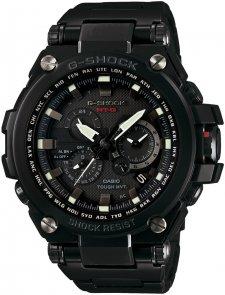 zegarek męski Casio G-Shock MTG-S1000BD-1AER