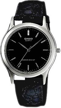 Casio MTP-1093E-1A Klasyczne