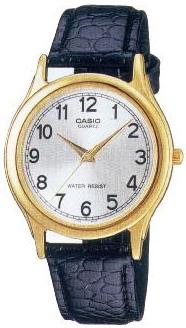 Zegarek Casio MTP-1093Q-7B1 - duże 1