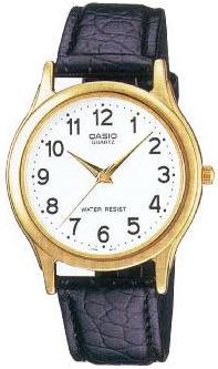 MTP-1093Q-7B2 - zegarek męski - duże 3