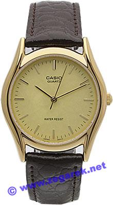 Zegarek Casio MTP-1094Q-9A - duże 1