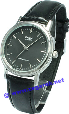 Zegarek Casio MTP-1095E-1A - duże 1