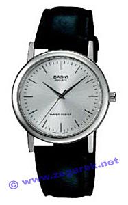 MTP-1095E-7A - zegarek męski - duże 3