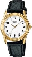 Zegarek męski Casio klasyczne MTP-1096Q-7B - duże 1