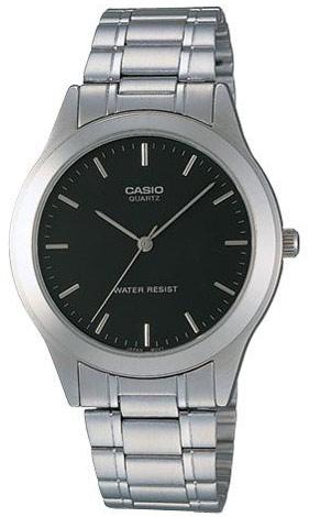 MTP-1128A-1AEF - zegarek męski - duże 3