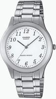 Zegarek męski Casio klasyczne MTP-1128A-7BH - duże 1