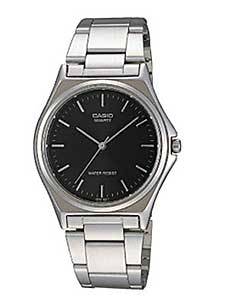 MTP-1130A-1AL - zegarek męski - duże 3