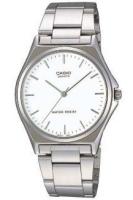 Zegarek męski Casio klasyczne MTP-1130A-7A - duże 1