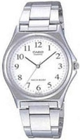 Zegarek męski Casio klasyczne MTP-1130A-7B - duże 1