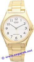 Zegarek męski Casio klasyczne MTP-1130N-7B - duże 1