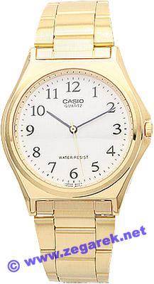 Zegarek Casio MTP-1130N-7B - duże 1