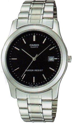 Zegarek męski Casio klasyczne MTP-1141A-1ADF - duże 1