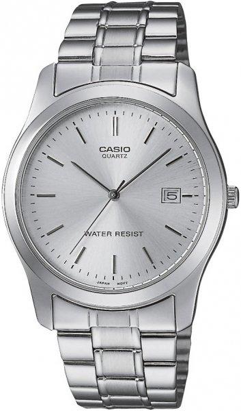 Zegarek Casio MTP-1141A-7ADF - duże 1
