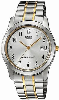 Zegarek Casio MTP-1141G-7B - duże 1