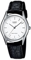 Zegarek męski Casio klasyczne MTP-1154E-7A - duże 1