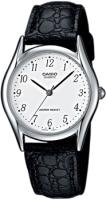 Zegarek damski Casio klasyczne MTP-1154E-7B - duże 1