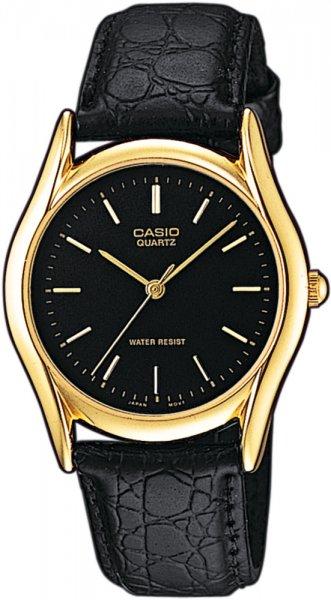 Zegarek Casio MTP-1154Q-1A - duże 1