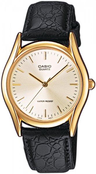 Zegarek Casio MTP-1154Q-7A - duże 1
