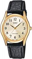 Zegarek męski Casio klasyczne MTP-1154Q-7B2 - duże 1