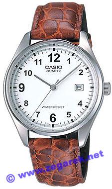 Zegarek męski Casio klasyczne MTP-1175E-7B - duże 1