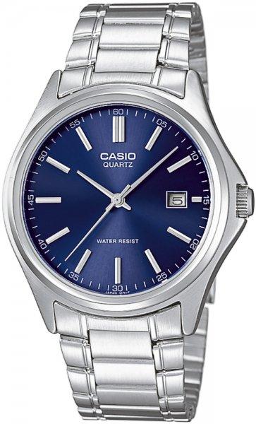 Zegarek Casio MTP-1183A-2AEF - duże 1