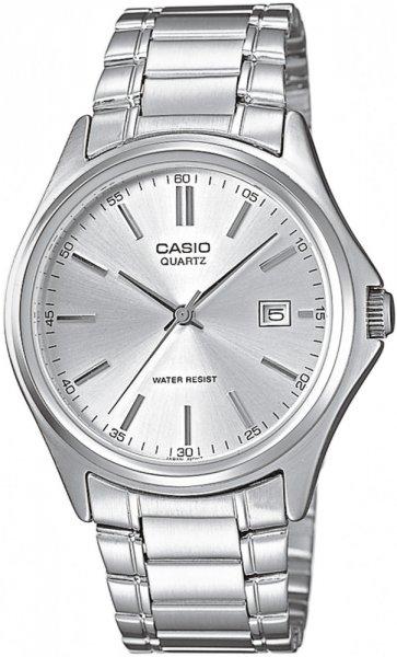 MTP-1183A-7AEF - zegarek męski - duże 3