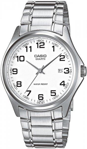 MTP-1183A-7B - zegarek męski - duże 3