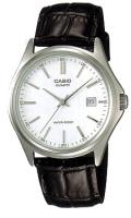 Zegarek męski Casio klasyczne MTP-1183E-7A - duże 1