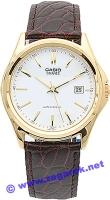 Zegarek męski Casio klasyczne MTP-1183Q-7A - duże 1