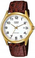 Zegarek męski Casio klasyczne MTP-1188Q-7BEV - duże 1