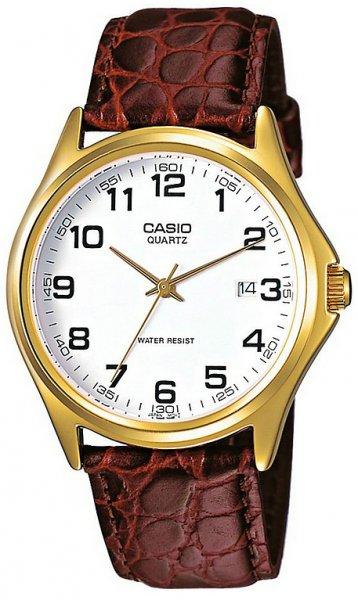 Zegarek Casio MTP-1188Q-7BEV - duże 1
