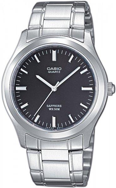 Zegarek Casio MTP-1200A-1AV - duże 1