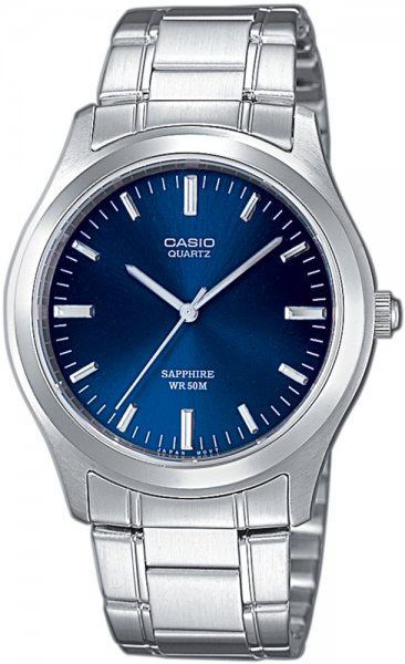 Zegarek Casio MTP-1200A-2AV - duże 1