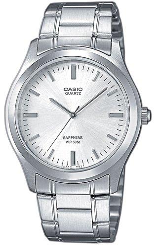 Zegarek męski Casio klasyczne MTP-1200A-7AVEF - duże 1