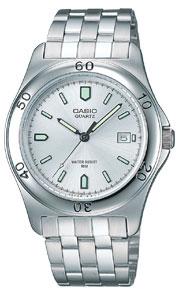 Zegarek męski Casio klasyczne MTP-1213A-7A - duże 1