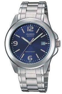 MTP-1215A-2A - zegarek męski - duże 3