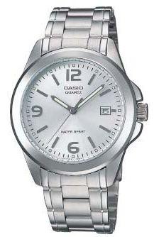 MTP-1215A-7A - zegarek męski - duże 3