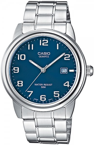 Zegarek Casio MTP-1221A-2AV - duże 1