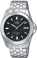 Zegarek męski Casio klasyczne MTP-1222A-1AV - duże 1