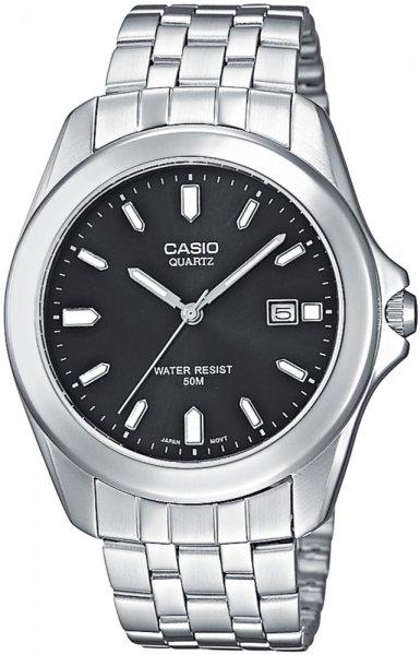 Zegarek Casio MTP-1222A-1AV - duże 1